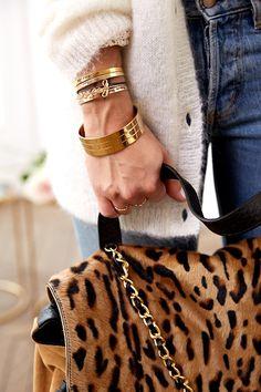 Shop Audrey LBD.com - Manchette