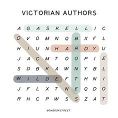 Who were the best authors of the Victorian period?⁠ ⁠ Hello book lovers! This Wednesday we have a little learning for you. Today we're talking about the main authors of the Victorian period. Take a look - how many books have you read by these incredible writers?⁠ Literature Quotes, English Literature, Classic Literature, Classic Novels To Read, Classic Books, Best Authors, Horror Books, Reading Challenge, Study Notes