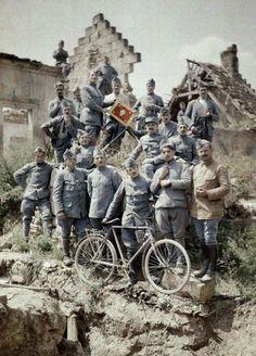 bicicletas guerra civil española - Buscar con Google