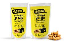 Что любит белка? #nuts #doypack #nossas #packaging #орехи #упаковка #дойпак http://www.bossar.ru/?p=6740
