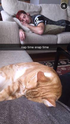 """topupdatez: """"ashleyapplepie on snapchat """""""
