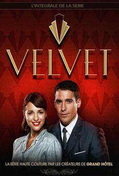 Velvet Tv Series, Angel Silvestre, Parks N Rec, How I Met Your Mother, Blu Ray, Velvet Fashion, Poldark, Episode 5, Movies