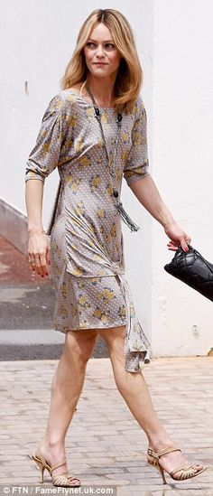 Kirsten Dunst looks ready for summer in a cute yellow dress as she joins fellow juror Vanessa Paradis at Cannes Film Festival | Daily Mail Online