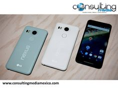 https://flic.kr/p/ATubKP | LA MEJOR AGENCIA DIGITAL TE HABLAMOS SOBRE EL NUEVO NEXUS 5X 3 | LA MEJOR AGENCIA DIGITAL. LG Electronics México presentó su nuevo equipo telefónico Nexus 5X en alianza con Google. Anunciaron que estará disponible en tres colores, con un costo de $8,999.00 pesos. Cuenta con una pantalla Full HD de 5.2 pulgadas.     #redessociales
