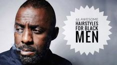 Learn more about dreadlocks, taper fades, afros, temple fades, mohawks and numerous other versatile hairstyles for black men. Best Hairstyles For Older Men, Mens Hairstyles Fade, Asian Men Hairstyle, Haircuts For Men, Cool Hairstyles, Short Haircuts, Relaxed Hairstyles, Haircut Short, Blonde Hairstyles