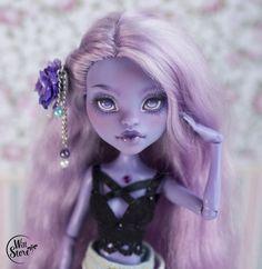 Custom MH Dolls by WillStore