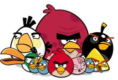 From the moment the game was made available for iPhone users, Angry Birds has continued to grow in popularity and now the game is available on different operating systems. Description from speakingtree.in. I searched for this on bing.com/images