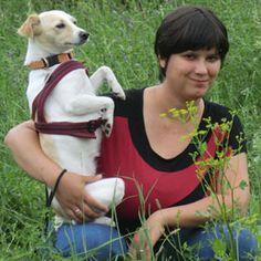 Hundetrainerin Johanna Esser zeigt Ihnen die Wege ihrer Hundeerziehung in mehr als 50 Videos! Schritt für Schritt Hundetraining - Mitmachen gerne erlaubt!