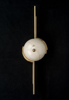 Wink Wall Lamp / Losh Design