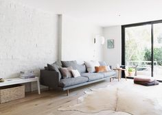 Sanders & King | Terrace House Renovation