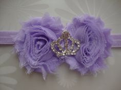 Sophia the First inspired purple shabby by MyLittleFashionistas, $6.95