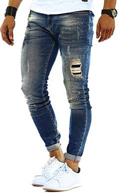 Jeans Fit, Super Skinny Jeans, Denim Pants, Leif Nelson, Mode Online, Classy Outfits, Denim Fashion, Slim Fit, Casual