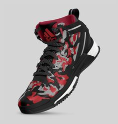 b39cf31fb3ef Need some help designing the perfect adidas D Rose 6 on mi adidas  We re  here with 20 designs that will help jumpstart your creativity.