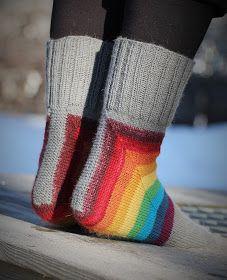 L Funky Socks, Cool Socks, Awesome Socks, Mitten Gloves, Mittens, Knitting Socks, Knit Socks, Sexy Socks, Leg Warmers