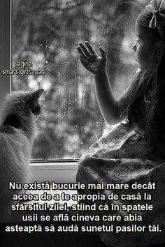 When behind a window a rain. by mechtaniya. Amor entre niños y gatos. Rainy Night, Rainy Days, Rainy Mood, On A Rainy Day, Rain Photography, Children Photography, Black White Photos, Black And White Photography, Fotografia Social