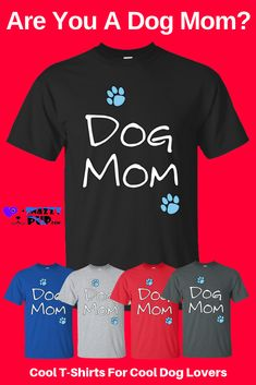 Time to confessAre you a Dog Mom What cute tshirts I love these casual and unique shirts with sayings They fit great have a fun design which makes them stand out These u.