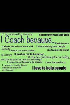 Being a Beachbody coach has changed my life. I am so blessed to be a part of such an amazing company who helps people live healthier lives!
