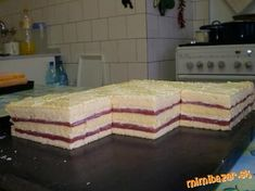 No Bake Cake, Food Dishes, Baked Goods, Cooking Recipes, Cookies, Anna, Fine Dining, Backen, Biscuits