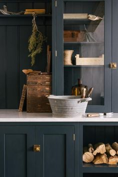 The Cotes Shaker Utility Room photo 2
