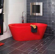 WET LTT Freestanding Bath