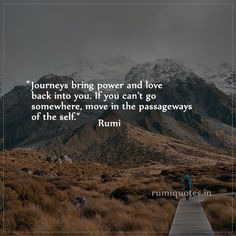 Explore inspirational, thought-provoking and powerful Rumi quotes. Here are the 100 greatest Rumi quotations on life, love, wisdom and transformation. Rumi Quotes Life, Rumi Love Quotes, Change Quotes, Inspirational Quotes, Motivational Quotes, Kahlil Gibran, Carl Jung, Quotes About Moving On In Life, Rumi Poem