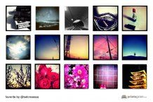 Printsgram - Print Your Instagram Photos