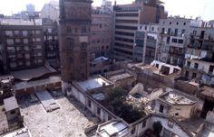 Pátios internos em Barcelona - Urbanidades - Urbanismo, Planejamento Urbano e Planos Diretores