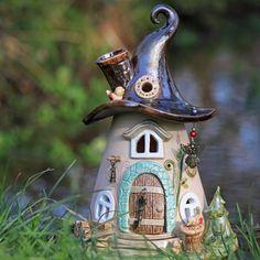 Восхитительной милоты домики от honiglicht: juliya_lambert — ЖЖ - Page 3