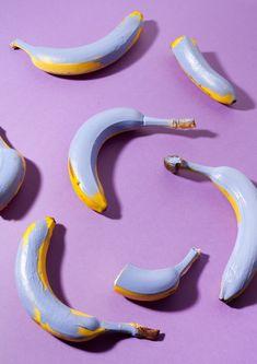 Fruit / Compostition VIII by Lauren Hillebrandt