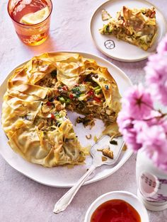 Wine Recipes, Asian Recipes, Healthy Recipes, Healthy Food, Healthy Diners, My Favorite Food, Favorite Recipes, Savoury Baking, Happy Foods