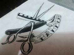 Barber para Tattoo