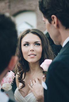 Charleston wedding makeup by Jonny Cosmetics