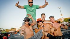 Watch the amazing new show @warpedroadies 12/7/12 @fusetv 11pm and check out mylifevsyourvacation.com