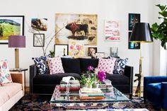 Interior Design Style Quiz   Laurel & Wolf