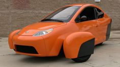 In Depth Review and Test Drive of The Elio Motors P4 Prototype & Intervi...