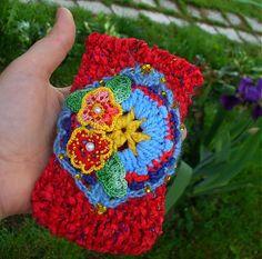 Púzdro na mobil : Elégia by BosaBeta - SAShE.sk - Handmade Na mobil