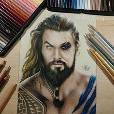 """1,523 curtidas, 20 comentários - Aquaman (@aquafan) no Instagram: """"AquaDrogo Artist : @mrbjorn - - - - #aquaman #ahab #dc #dceu #dcextendeduniverse #wb #WarnerBros…"""""""
