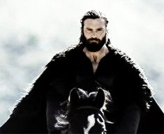 Vikings | Rollo | Clive Standen | via:  http://forged-by-fantasy.tumblr.com/