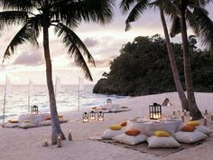 Thailand... Dream destination wedding