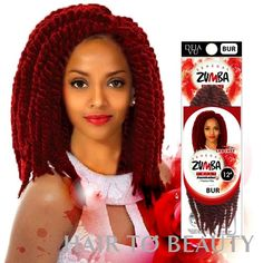 Zumba Crochet Hair : ... hair evolve bobbi boss african roots collection lock twist hair evolve