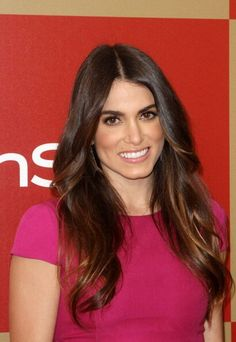 Nikki Reed played Rosalie Hale in The Twilight Saga
