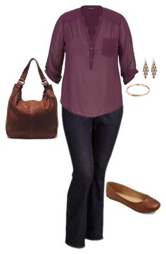 """Plus Size Outfit"" by jmc6115 on Polyvore"