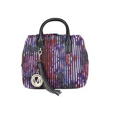 Versace Jeans darkviolet, black Women Handbags