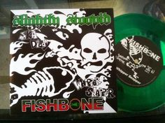 7-inch split record withSlightly StoopidandFishbonereleases today, featuring Fishbone's brand new track WHIPPER SNAPPER and Stoopid's SKA DIDDY featuring Angelo Moore! Also available on iTunes! Click here to order VINYL:http://www.interpunk.com/item.cfm?Item=209311