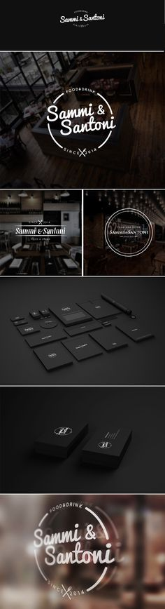 Sammi  Santoni · Imagen Corporativa