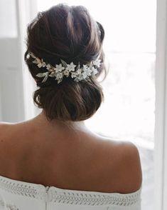 Suelovesnyc | Hochzeitsfrisuren Inspiration gesucht? Voilà!