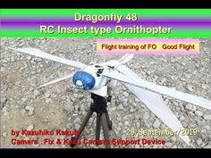 トンボ training of FO- Good Flight Robot Bird, Best Flights, Train, Youtube, Strollers, Youtubers, Youtube Movies