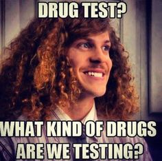Blake from Workaholics.  Lol
