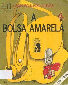 A Bolsa Amarela, Lygia Bojunga Nunes