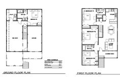 beach cottage plans | Click on thumbnail to see enlarged view